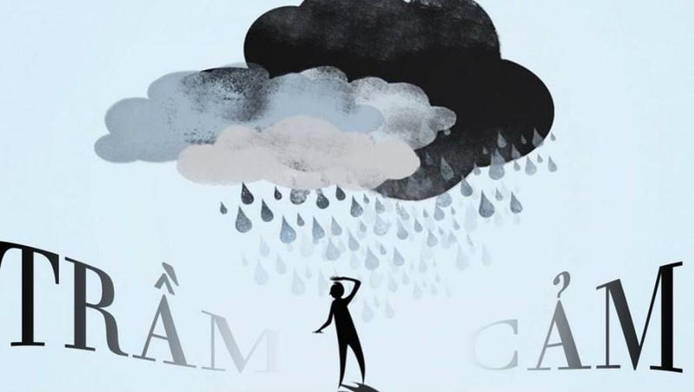 Bệnh trầm cảm thực tế là sự suy giảm sản xuất các loại chất dopamine và serotonin trong não.